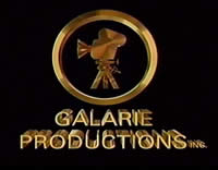 Galarie Productions Inc.